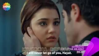 Ask Laftan Anlamaz  Episode 22 English Subtitles   Trailer 2