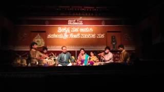 jaya janardhana krishna by gouthami