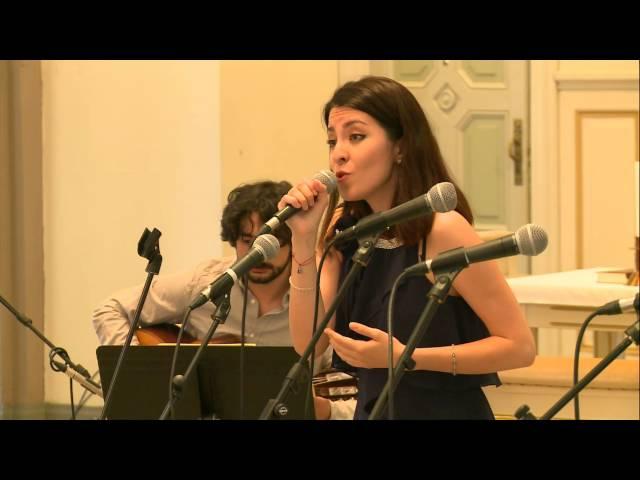 Elmas Mehmet - Fata Verde (14.07.2016)