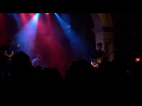 Star Stuff - Chaz Bundick Meets the Mattson 2 - live from The Great Hall