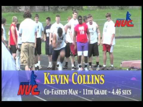 Columbus, OH 2011 - MVP Awards/Top Test Scores - 11th Grade - National Underclassmen