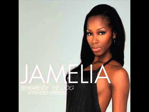 Jamelia - Beware Of The Dog (Extended Version)