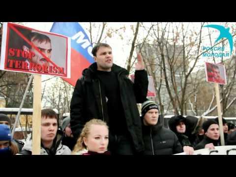 Нашисты vs Ильяс Ахмадов