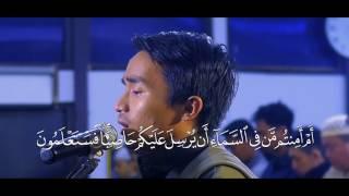 vuclip Murottal QS : Al Mulk | Taqi Maliq
