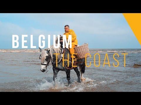 The Beauty Of The Belgium Coast – Belgische Küste Sehenswürdigkeiten | Belgien Urlaub Tipps