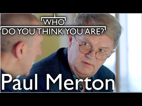Paul Merton Investigates Returned Medals Mystery | Who Do You Think You Are