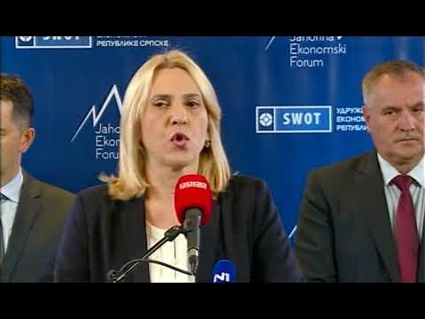 Cvijanović: Što prije otkriti počinioce ubistva