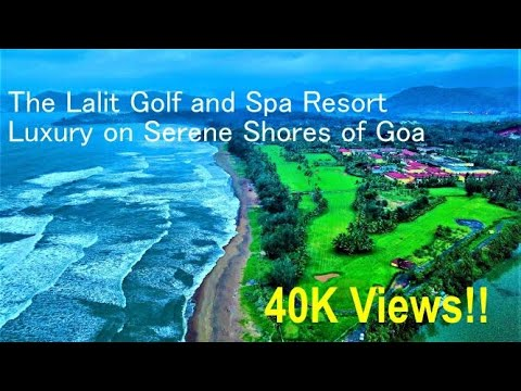 The Lalit Golf