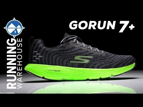 Skechers GOrun 7+ First Look | Giving The People What They Want!