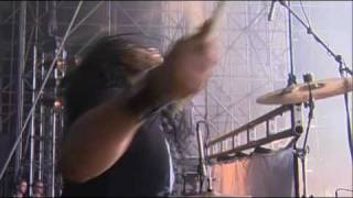 Nevermore-This Sacrament live at Wacken 2004 HQ