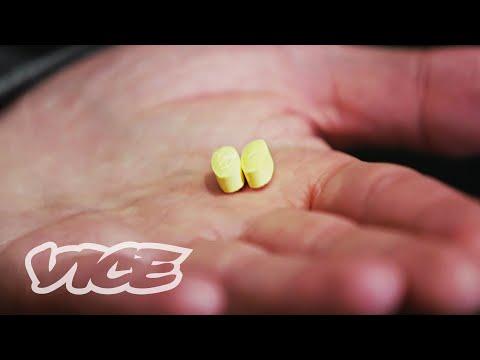 Opioid Addiction in