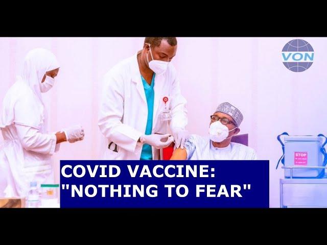 COVID-19 VACCINE: