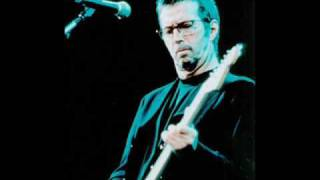 Eric Clapton - Ramblin on my mind