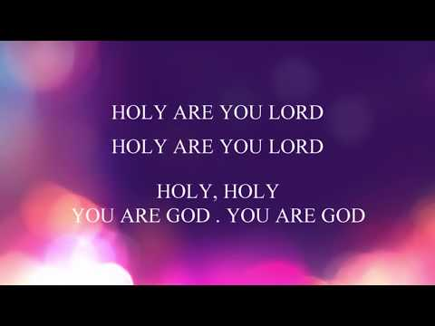 El Shaddai and Only You Deserve  - New Wine Worship (english) with lyrics