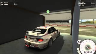 Race   The WTCC game backfire