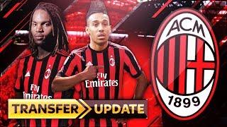 100 MIO € FÜR TRANSFERS 🔥🔥 FIFA 17 Karriere AC Milan #2