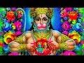🔥💀 Technical Hitch - Hanuman Chalisa Rmx (Shanti People) 👽🔊 Hitech Dark Psytrance 👾🎵