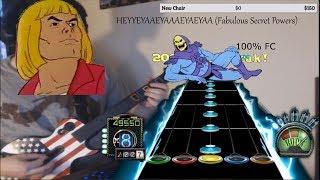 HEYYEYAAEYAAAEYAEYAA (Fabulous Secret Powers) 100% FC