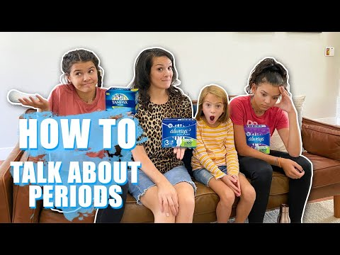 Strategies for Speaking for your Tweens About Adolescence