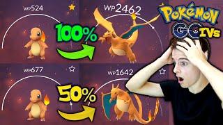 IV BERECHNEN TUTORIAL • STÄRKERE POKEMON BEKOMMEN | Pokémon Go deutsch