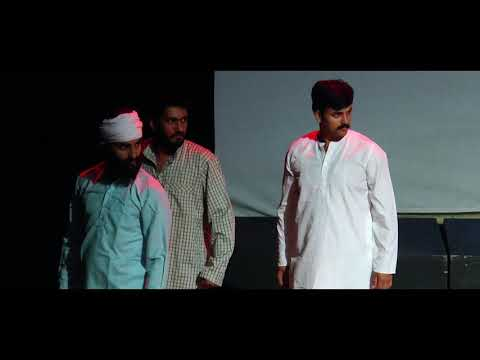 Vo Hindustan A Theatre play on Freedom Struggle of Bhagat Singh and Azaad