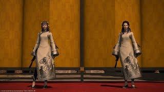 Final Fantasy XIV 4.35 STORMBLOOD!  Millenia/Bayonetta 84: Weaver, CUL and GSM story
