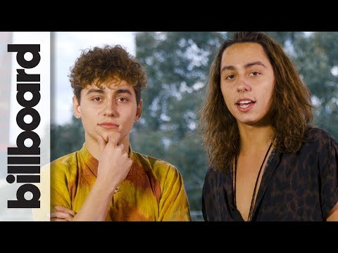 8 Things About Greta Van Fleet You Should Know! | Billboard