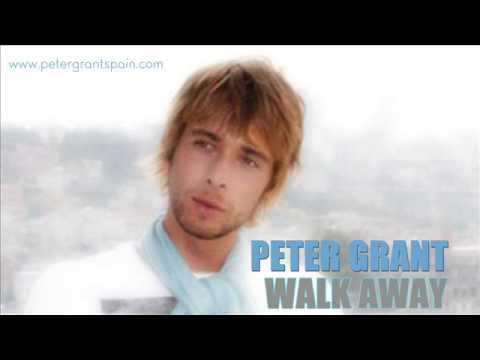 Peter Grant - Walk Away
