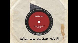 Ralf Bendix - Kriminal Tango