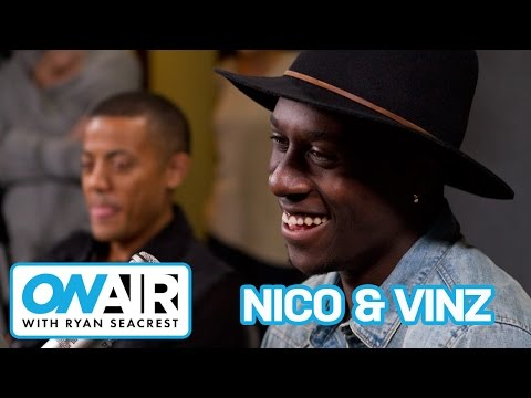 "Nico & Vinz Sing ""Am I Wrong"" 