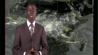 Kiswahili Weather forecast for 26/08/2016
