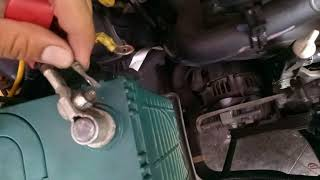 Cara mendeteksi bocor arus pada mobil