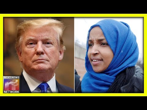 Ilhan Omar Goes BESERK, Issue NEW DEMAND Illegals Will LOVE!