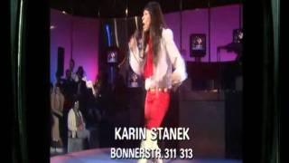 Karin Stanek - Ich mag dich so wie du bist 1979 thumbnail