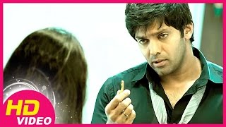 Raja Rani   Tamil Movie   Scenes   Clips   Comedy   Songs   Arya insults Misha Ghoshal