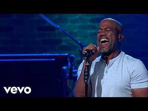 "Front and Center and CMA Songwriters Series Present: Darius Rucker ""Southern Style"" (live) Mp3"