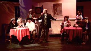 Elephant Man Stage Play - Highlights