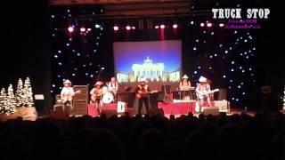 TRUCK STOP  -  CCH 2014 Old Texas Town, die Westernstadt