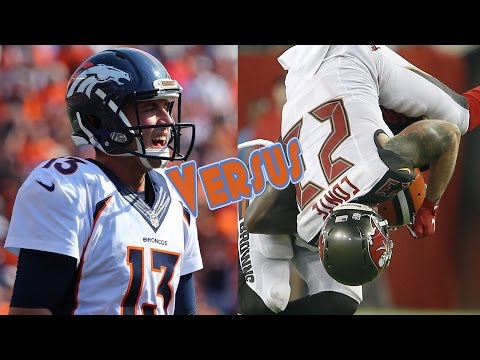 Broncos vs Buccaneers Predictions