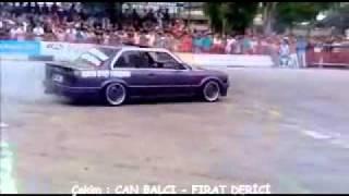 06 KRM 38 | Bmw Drift | Ankara Drag Yarışları
