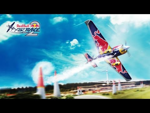 RED BULL AIR RACE 2 iOS / Android Gameplay Video