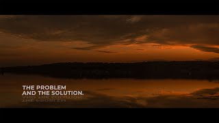 The Problem and The Solution [Edge] - 03/08/20