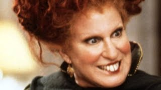 Things About Hocus Pocus You Only Notice As An Adult