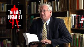 Introduction to Socialism 101 and The Naked Socialist with Paul B. Skousen