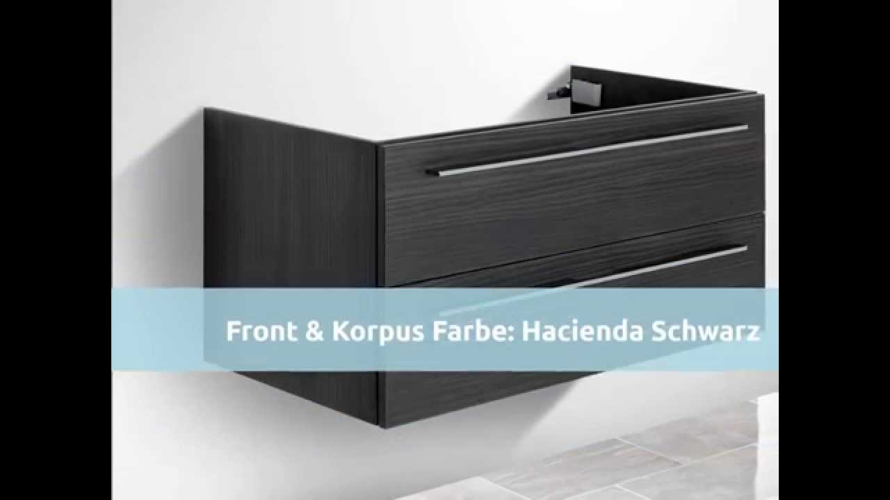 keramag waschtisch 100 cm be04 hitoiro. Black Bedroom Furniture Sets. Home Design Ideas
