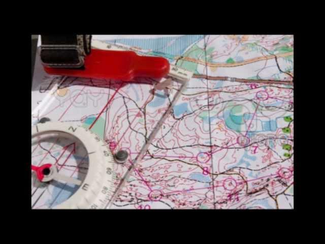 Pengenalan Orienteering TNI AD #orienteeringindonesia