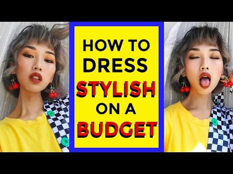 How To Look Stylish On A Budget! #kickbackwithkaren