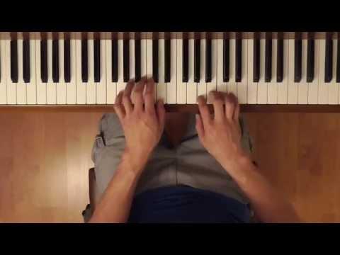 The Arkansas Traveler (Funtime Favorites) [Intermediate Piano Tutorial]