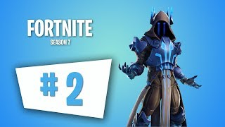Fortnite Season 7 | Secret BattleStar in Loading Screen #2