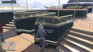 GTA5  The Rich and Famous  Doritos and Yachts